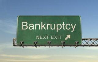 Keep your house in bankruptcy