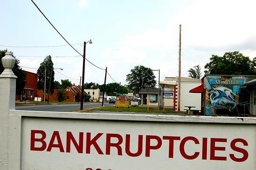 Chapter 13 Bankruptcy