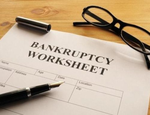 Bankruptcy Mistakes and Pitfalls