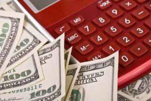how much it costs to file bankruptcy