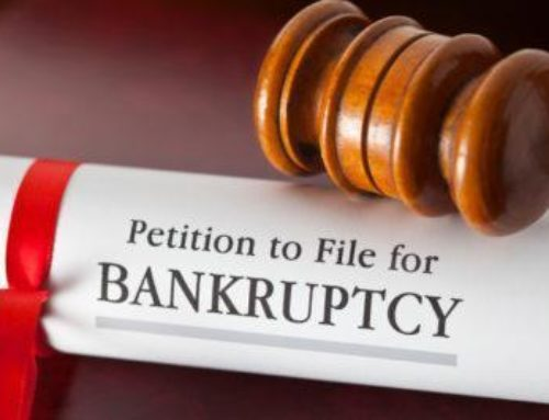 Saving Your Home With a Chapter 13 Bankruptcy in Washington