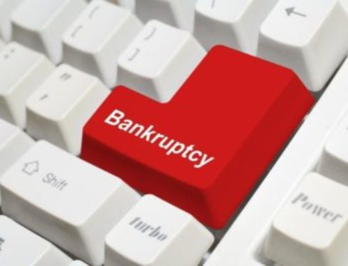 The Bankruptcy Means Test and VA Disability