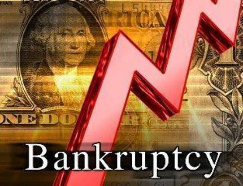 Can A Self-Employed Individual File For Bankruptcy?