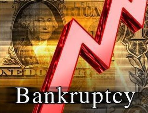 Chapter Thirteen Bankruptcy Confirmation