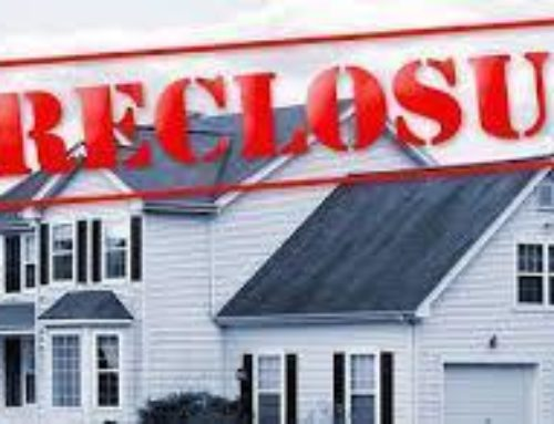 How to Stop a Foreclosure on Your Home in Tacoma