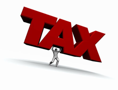 Tax Requirements and Advantages in Chapter 13 Bankruptcy