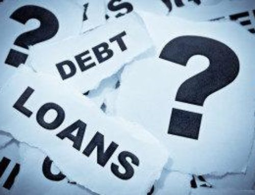 Avoid Short Term Loans