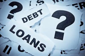 Personal Bankruptcy Debt