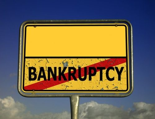 What are the Top Causes of Bankruptcy?